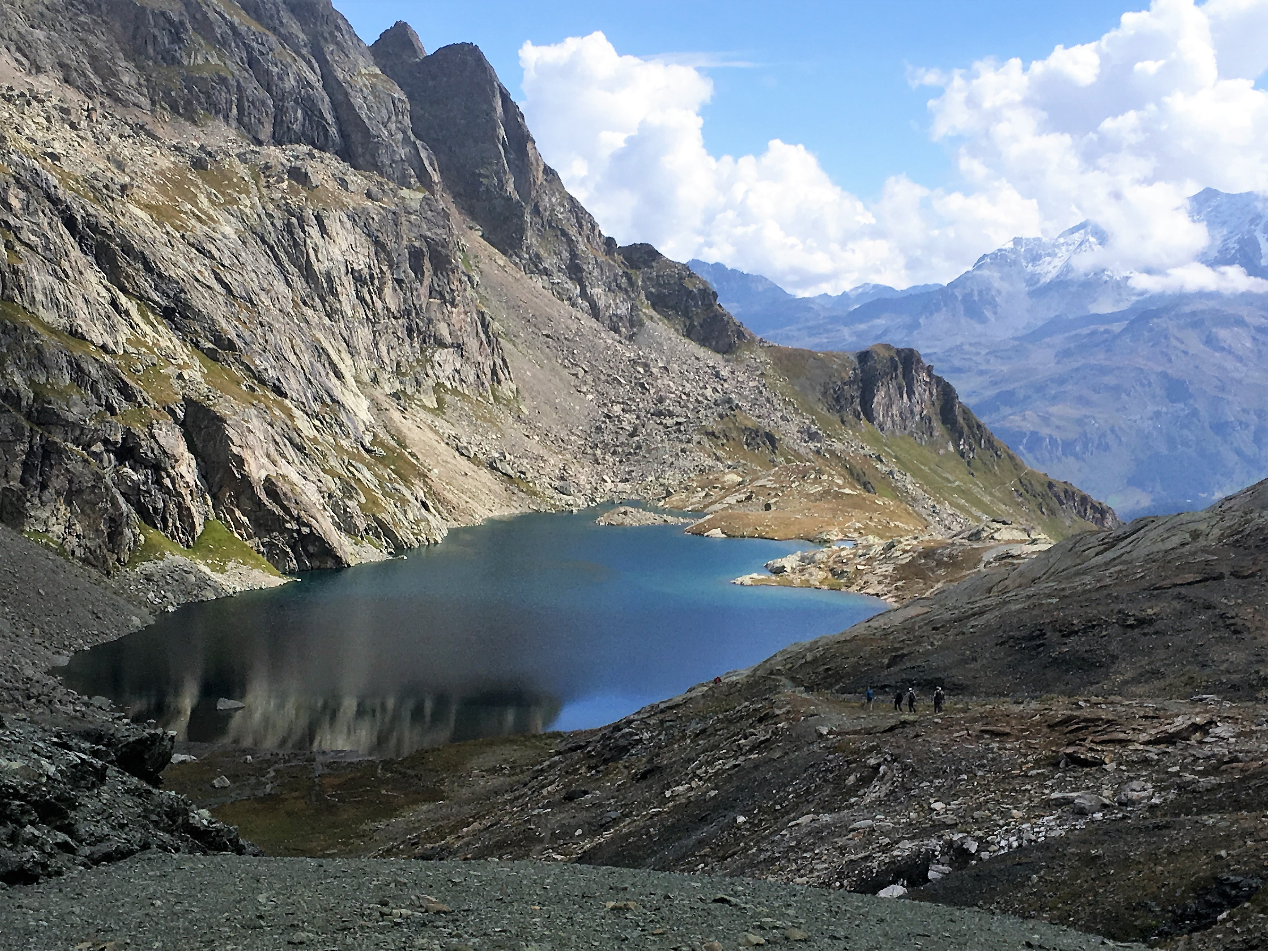 Lunghinsee.