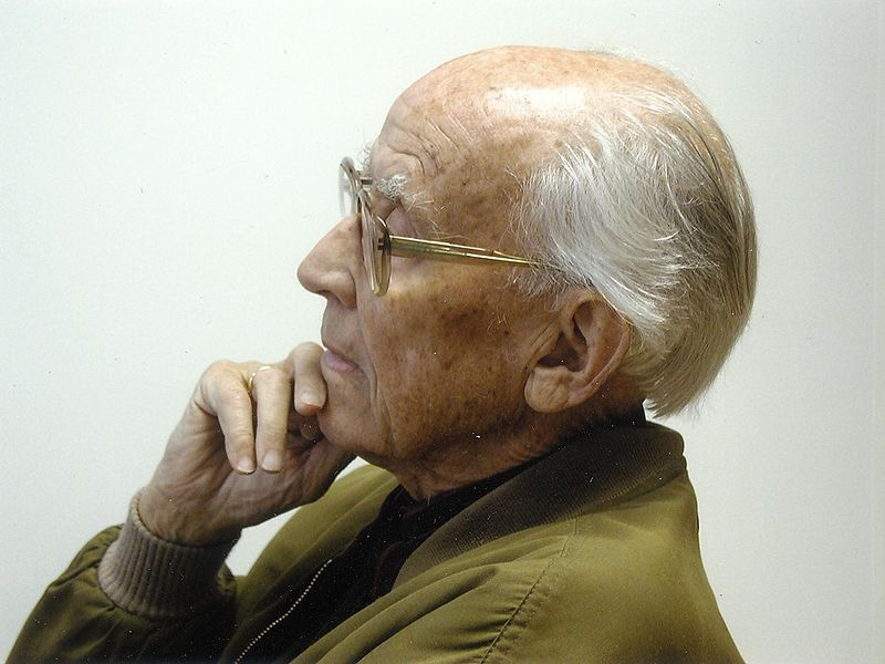 Knuth Nystedt 1915 - 2014